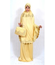 Amaly BKS 016 Kuning