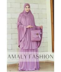 Amaly MPR 002 Ungu