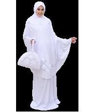Amaly MWK 001 Putih
