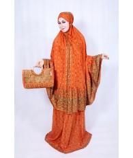 Amaly KSR Orange